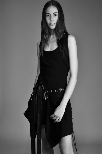 Katie Ross by Spade Studios